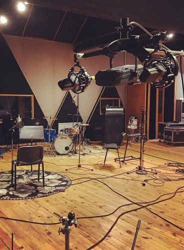 Plateau Studio